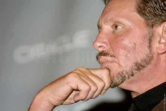 Lawrence (Larry) Ellison